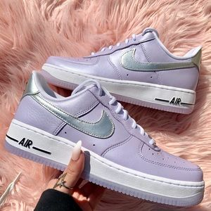 New Nike Women's Air Force 1 Sneakers